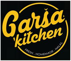 Garsa Kitchen